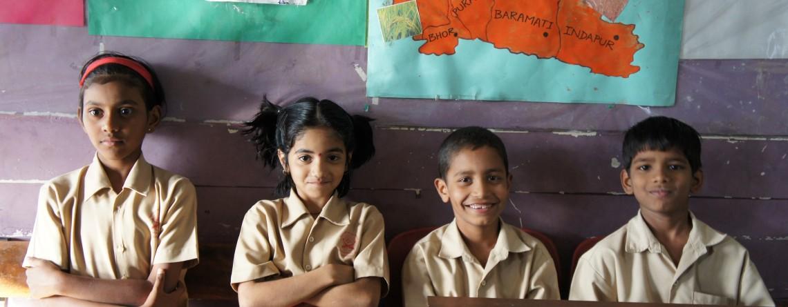 The Akanksha Fund Fall Newsletter