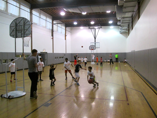 basketball-fundraiser